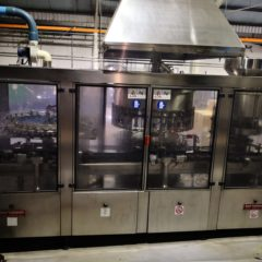 B24 BOTTLE FILLER BERTOLASO