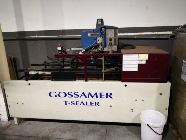 B5 BOX SEALER GOSSAMER