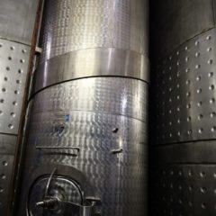 K41 TANK STAINLESS STEEL 4800 LITRE