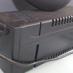 L20 UPS VIR SPIKES OP INSTRUMENTASIE